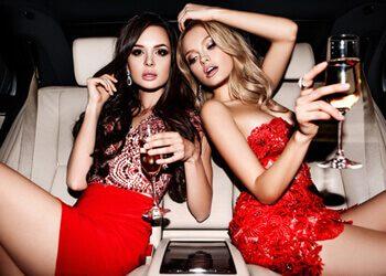 Der One & Only Escortservice vermittelt High Class Escort Damen